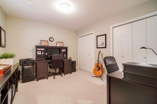 "Photo 28: 10 8217 204B Street in Langley: Willoughby Heights Townhouse for sale in ""Everly Green"" : MLS®# R2539828"