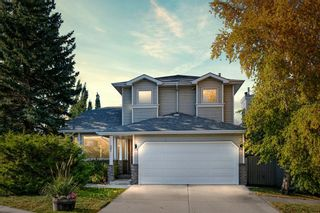 Main Photo: 37 Riverview Bay SE in Calgary: Riverbend Detached for sale : MLS®# A1150404