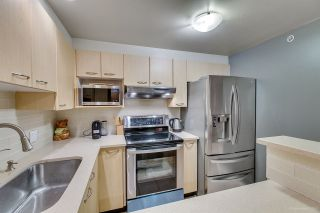 Photo 12: 801 1575 W 10TH Avenue in Vancouver: Fairview VW Condo for sale (Vancouver West)  : MLS®# R2288844