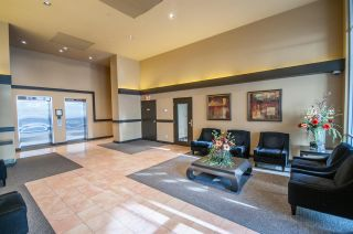 """Photo 3: 1202 1180 PINETREE Way in Coquitlam: North Coquitlam Condo for sale in """"THE FRONTENAC TOWER"""" : MLS®# R2077671"""