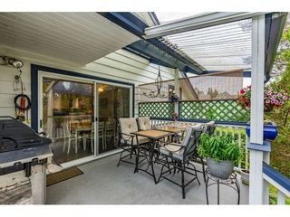 """Photo 35: 16551 10 Avenue in Surrey: King George Corridor House for sale in """"McNalley Creek"""" (South Surrey White Rock)  : MLS®# R2455888"""