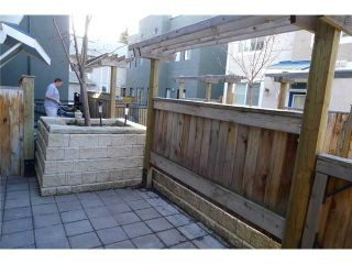 Photo 4: 19 2001 34 Avenue SW in Calgary: Altadore_River Park Townhouse for sale : MLS®# C3509799