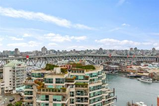 Photo 25: 1402 1625 HORNBY STREET in Vancouver: Yaletown Condo for sale (Vancouver West)  : MLS®# R2534703