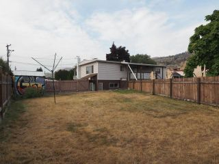 Photo 12: 766 PORTERFIELD ROAD in : Westsyde House for sale (Kamloops)  : MLS®# 142773