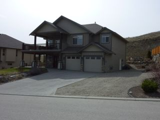 Photo 10: 570 Mt. Ida Drive in Coldstream: Middleton Mountain House for sale (North Okanagan)  : MLS®# 10023105