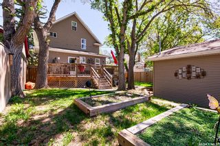 Photo 36: 1024 6th Avenue Northwest in Moose Jaw: Central MJ Residential for sale : MLS®# SK855934