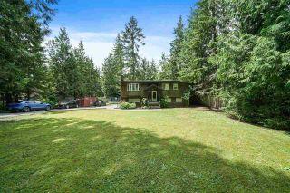 "Photo 27: 11571 284 Street in Maple Ridge: Whonnock House for sale in ""Whonnock Estates"" : MLS®# R2590673"