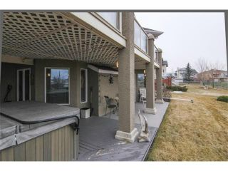 Photo 31: 322 Lakeside Green Place: Chestermere House for sale : MLS®# C4001857