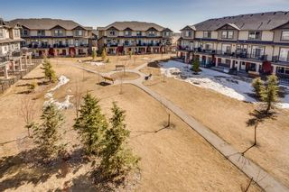 Photo 14: 301 1086 Williamstown Boulevard NW: Airdrie Row/Townhouse for sale : MLS®# A1081189
