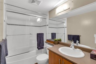 """Photo 14: 806 58 KEEFER Place in Vancouver: Downtown VW Condo for sale in """"Firenze"""" (Vancouver West)  : MLS®# R2552161"""