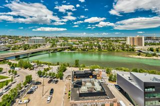 Photo 8: 1409 550 Riverfront Avenue SE in Calgary: Downtown East Village Apartment for sale : MLS®# A1121115