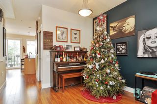 "Photo 6: 34 8250 209B Street in Langley: Willoughby Heights Townhouse for sale in ""The Outlook"" : MLS®# R2526362"