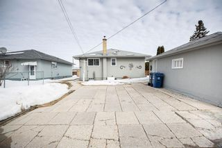Photo 35: 950 Polson Avenue in Winnipeg: North End Residential for sale (4C)  : MLS®# 202104739