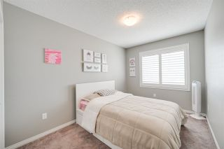Photo 19: 94 2905 141 Street in Edmonton: Zone 55 Townhouse for sale : MLS®# E4235999