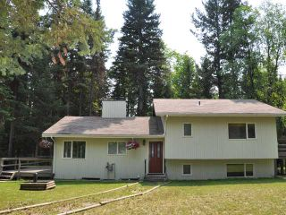 """Photo 3: 2203 VERNON Road in Quesnel: Bouchie Lake House for sale in """"BOUCHIE LAKE"""" (Quesnel (Zone 28))  : MLS®# N210985"""