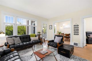 Photo 2: 3220 E 22ND Avenue in Vancouver: Renfrew Heights House for sale (Vancouver East)  : MLS®# R2590880