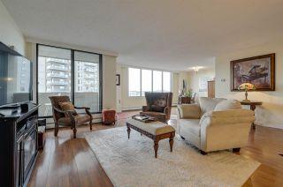 Photo 8: 505 8340 JASPER Avenue in Edmonton: Zone 09 Condo for sale : MLS®# E4225965