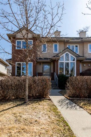 Photo 2: 9735 91 Street NW in Edmonton: Zone 18 Carriage for sale : MLS®# E4240247