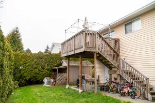 Photo 30: 19674 68 Avenue in Langley: Willoughby Heights House for sale : MLS®# R2506352