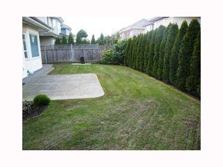Photo 10: 3531 TOLMIE Avenue in Richmond: Terra Nova House for sale : MLS®# V814123