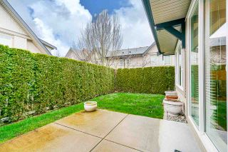 """Photo 26: 64 2501 161A Street in Surrey: Grandview Surrey Townhouse for sale in """"HIGHLAND PARK"""" (South Surrey White Rock)  : MLS®# R2554054"""
