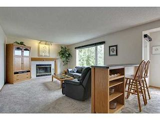Photo 12: 147 EDGEBROOK Circle NW in Calgary: 2 Storey for sale : MLS®# C3580214