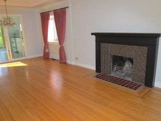 Photo 4: 4856 DUNBAR Street in Vancouver: Dunbar House for sale (Vancouver West)  : MLS®# R2212933