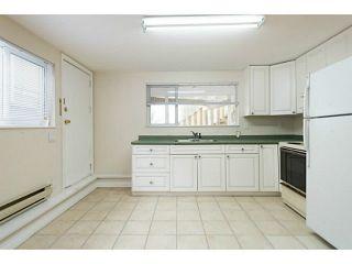Photo 16: 1189 SHAVINGTON ST in North Vancouver: Calverhall House for sale : MLS®# V1106161