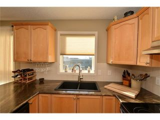 Photo 9: 208 128 CENTRE Avenue: Cochrane Condo for sale : MLS®# C4048864