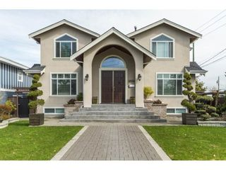 """Photo 1: 6550 LEIBLY Avenue in Burnaby: Upper Deer Lake House for sale in """"Upper Deer Lake"""" (Burnaby South)  : MLS®# R2361103"""