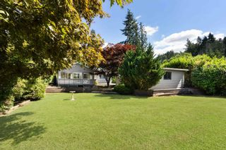 """Photo 8: 5680 MARINE Drive in West Vancouver: Eagle Harbour House for sale in """"EAGLE HARBOUR"""" : MLS®# R2604573"""