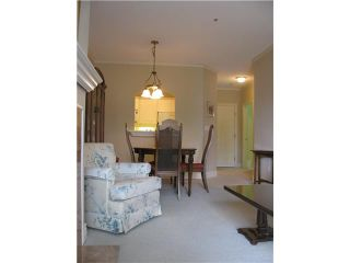 """Photo 9: # 303 3621 W 26TH AV in Vancouver: Dunbar Condo for sale in """"DUNBAR HOUSE"""" (Vancouver West)  : MLS®# V952567"""