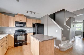 Photo 17: 217 CHAPARRAL VALLEY Drive SE in Calgary: Chaparral Semi Detached for sale : MLS®# A1119212