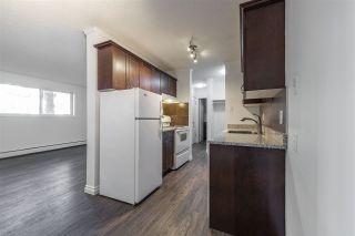 Photo 11: 102 10633 81 Avenue in Edmonton: Zone 15 Condo for sale : MLS®# E4233102