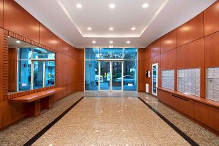 "Photo 23: 203 2763 CHANDLERY Place in Vancouver: South Marine Condo for sale in ""RIVER DANCE"" (Vancouver East)  : MLS®# R2526215"