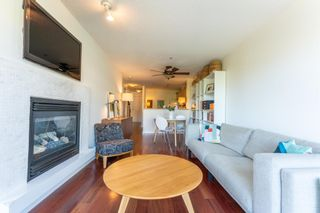 """Photo 3: 223 2768 CRANBERRY Drive in Vancouver: Kitsilano Condo for sale in """"ZYDECO"""" (Vancouver West)  : MLS®# R2595146"""