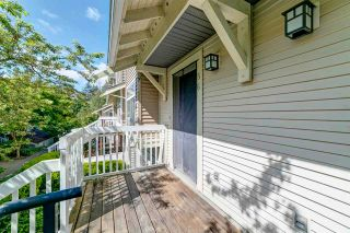 """Photo 18: 56 7488 SOUTHWYNDE Avenue in Burnaby: South Slope Townhouse for sale in """"Ledgestone I by Adera"""" (Burnaby South)  : MLS®# R2584372"""