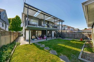 Photo 21: 3476 DIEPPE Drive in Vancouver: Renfrew Heights House for sale (Vancouver East)  : MLS®# R2588133
