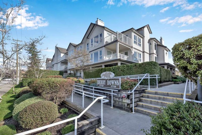 FEATURED LISTING: 307 - 17740 58A Avenue Surrey