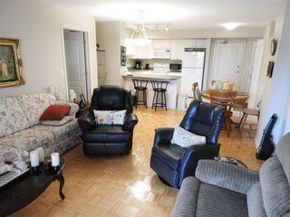 Photo 5: 803 10909 103 Avenue in Edmonton: Zone 12 Condo for sale : MLS®# E4262565