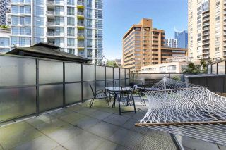 Photo 3: 303 1212 HOWE Street in Vancouver: Downtown VW Condo for sale (Vancouver West)  : MLS®# R2495071