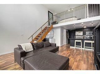 Photo 6: # 407 1 E CORDOVA ST in Vancouver: Downtown VE Condo for sale (Vancouver East)  : MLS®# V1086098