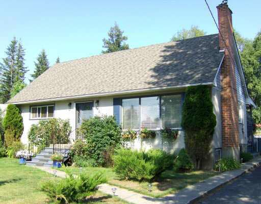 Main Photo: 740 VAUGHAN STREET in : Quesnel - Town House for sale : MLS®# N194668