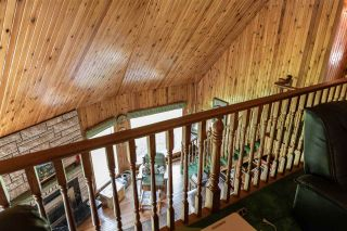 Photo 23: 8 BAYVIEW Crescent: Rural Parkland County House for sale : MLS®# E4256433