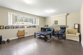Photo 19: 1427 CAMBRIDGE Drive in Coquitlam: Central Coquitlam House for sale : MLS®# R2570191