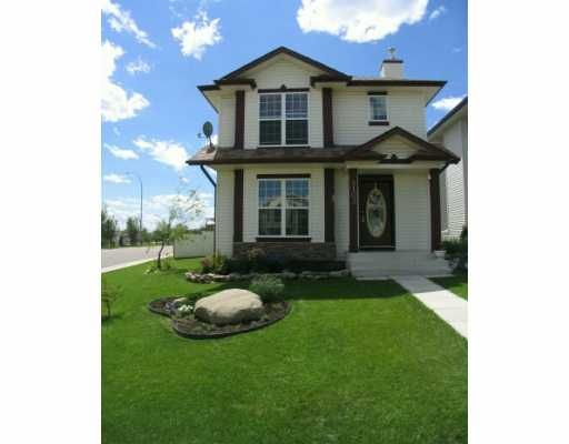 Main Photo:  in CALGARY: Country Hills Residential Detached Single Family for sale (Calgary)  : MLS®# C3177459