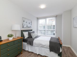 "Photo 17: 10A 199 DRAKE Street in Vancouver: Yaletown Condo for sale in ""Concordia 1"" (Vancouver West)  : MLS®# R2528895"