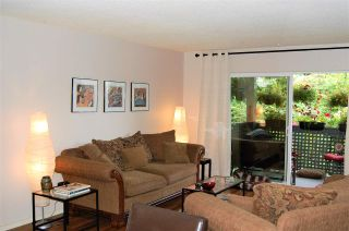 """Photo 1: 111 200 WESTHILL Place in Port Moody: College Park PM Condo for sale in """"WESTHILL PLACE"""" : MLS®# R2189218"""