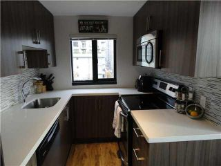 Photo 6: 806 1155 HOMER STREET in : Yaletown Condo for sale (Vancouver West)  : MLS®# V1094228