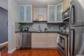 Photo 8: 402 431 4th Avenue North in Saskatoon: City Park Residential for sale : MLS®# SK855415